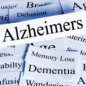 Friday is World Alzheimer's Day