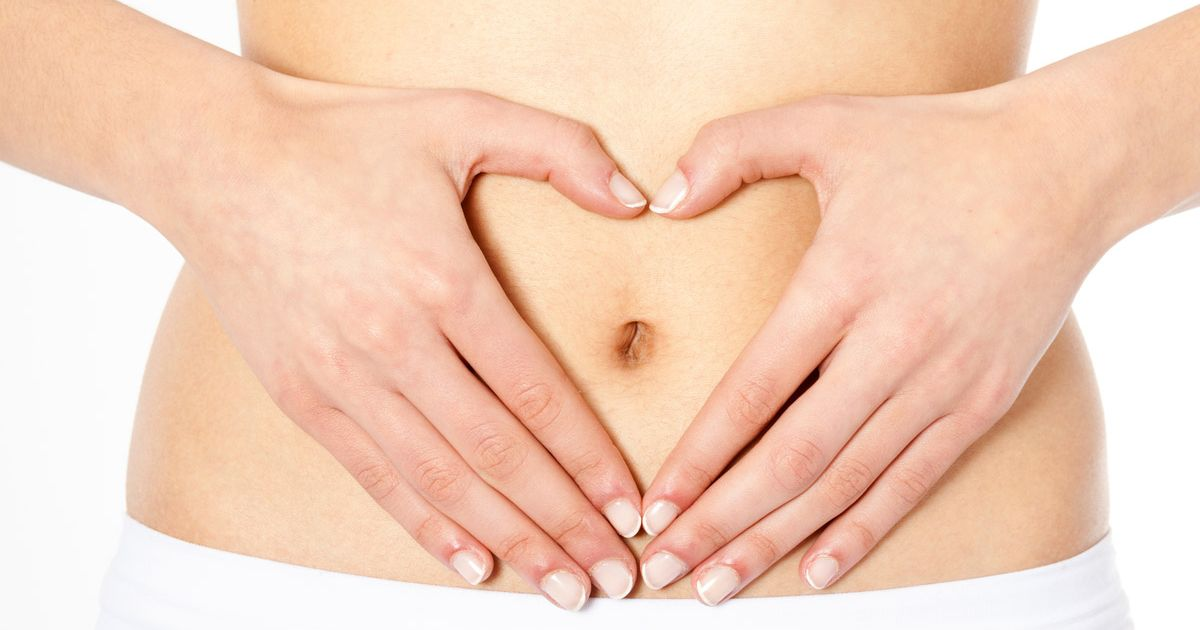 How To Get That 'Good' Gut Feeling For Best Digestive Health…