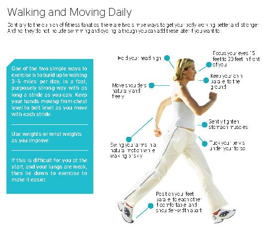 Week 02 (2015) – Thin or Fat – Just Walk!
