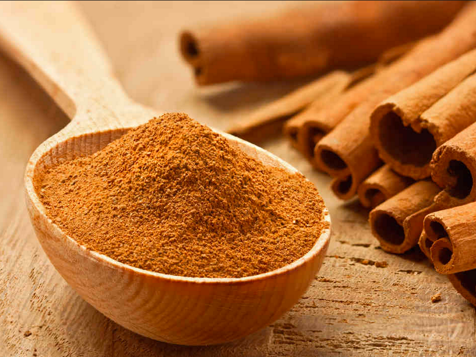 Studies show daily cinnamon intake is beneficial