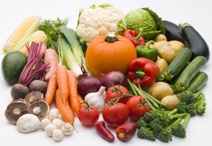 Follow this daily plan for good health naturally