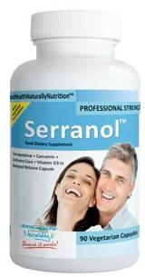 SERRANOL®- Famous already