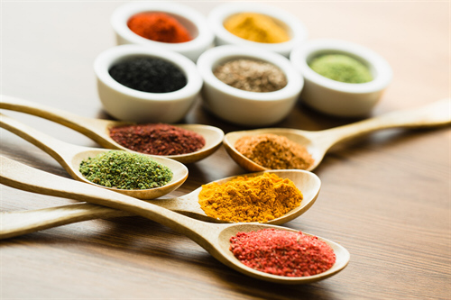 Curcumin May Help Recovery of Spinal Cord Injuries