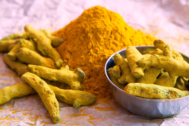 Curcumin Appears To Reduce Inflammation