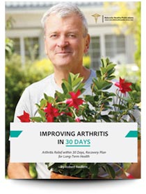 6 Nutrients To Naturally Relieve Rheumatoid Arthritis