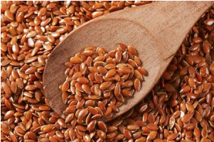 Flaxseeds May Support Metabolic Disorder Management