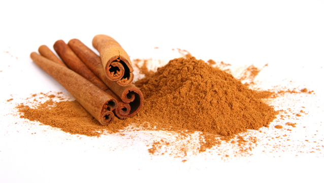 5 Health Benefits of Cinnamon