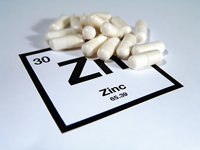 How Zinc Can Protect Against Various Infections