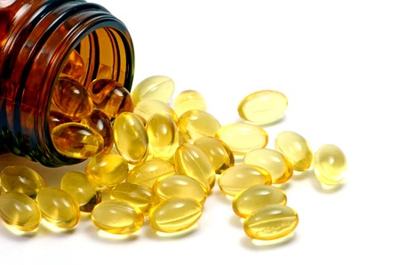 Why Taking A Daily Dose of Omega 3 Is Vital For Over-50's