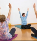 Yoga 'May Not' Be Effective at Reducing Pain in The Elderly | www.naturallyhealthynews.com