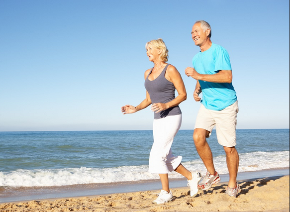 5 Vitamins and Minerals For Healthy Ageing