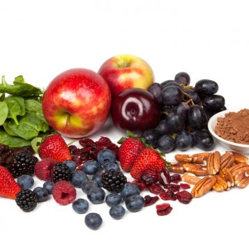 Antioxidants In Demand For Reducing Inflammation