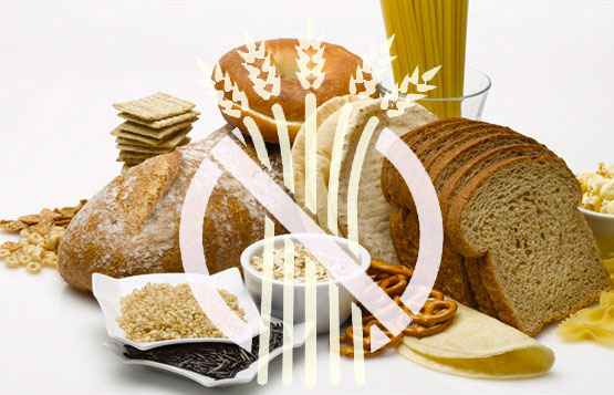 Go Gluten-Free To Improve Skin Health