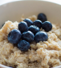 The Health Benefits of Eating Sprouted Oatmeal | www.naturallyhealthynews.com