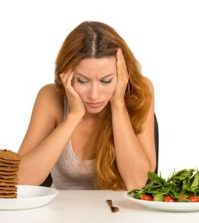 Why Stress Can 'Counteract All The Benefits of Healthy Eating' | www.naturallyhealthynews.com