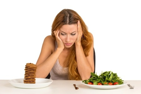 Why Stress Can 'Counteract All The Benefits of Healthy Eating'