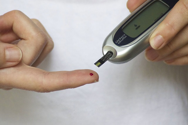 1 in 10 Adults At Risk of Diabetes by 2035
