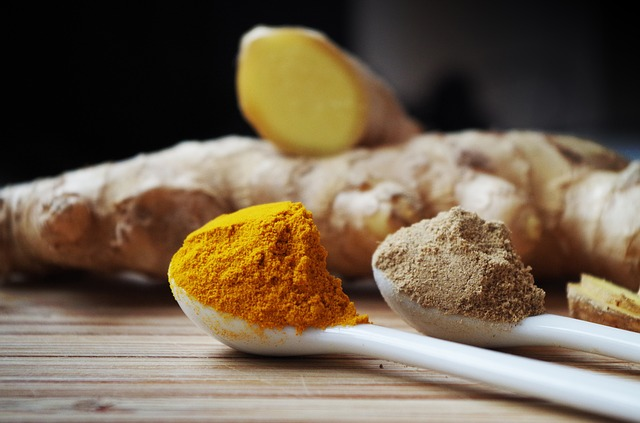 Why Taking Turmeric Is Not Enough…