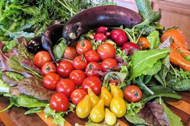 Mediterranean Diet Is Key To Reducing CVD