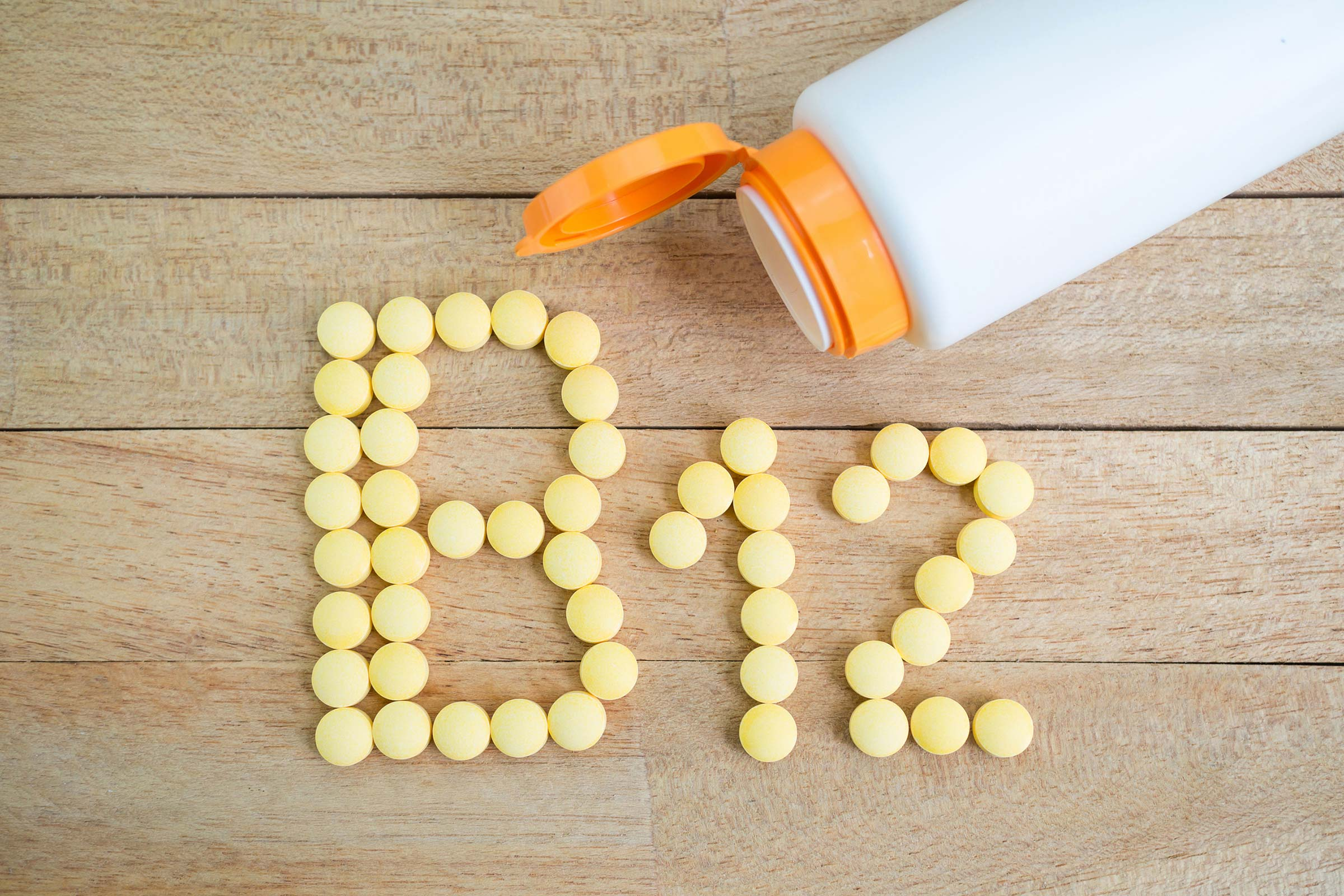 B12 Deficiency Is A Health Epidemic