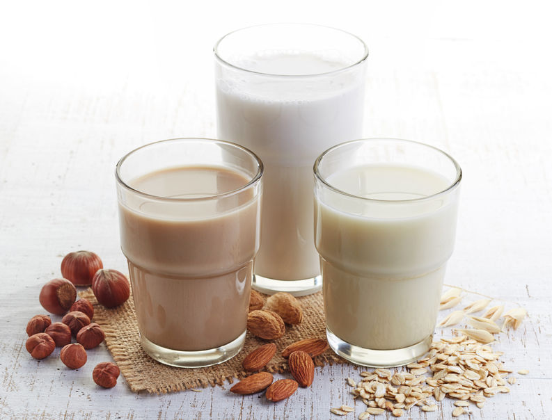 3 Delicious Non-Dairy Alternatives To Enjoy On National Milk Day