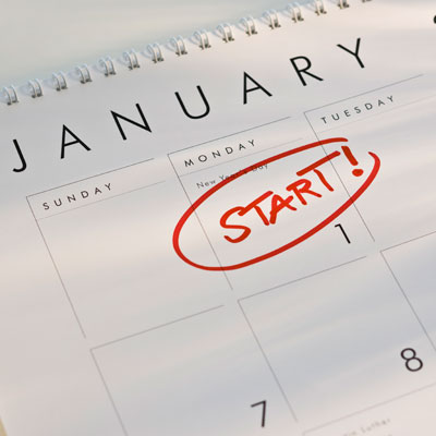 Get a Head Start on Your Health in 2017