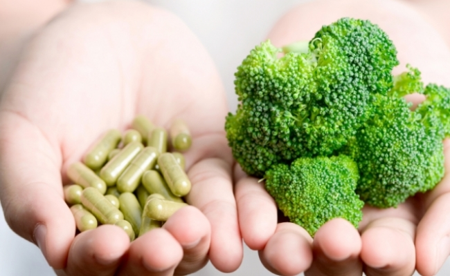 Folate – An Essential Vitamin For Good Health At All Ages
