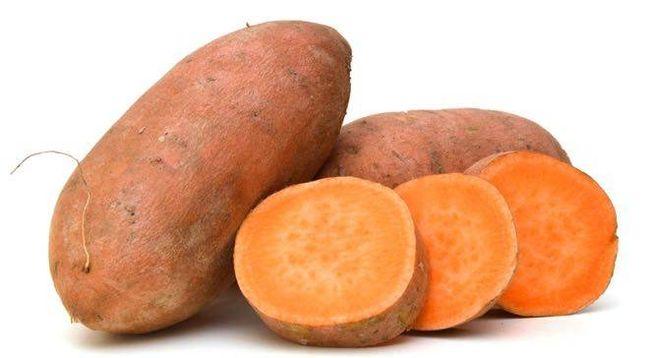 Six Great Reasons To Eat More Sweet Potatoes