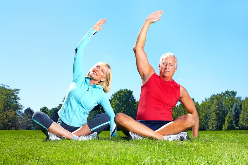 5 Exercises To Stay Healthy Into Old Age