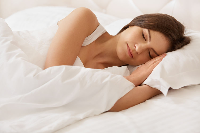 How To Improve Your Sleep and Stress Levels With Simple Prebiotics