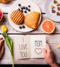 5 Really Healthy Recipes For Mother's Day | www.naturallyhealthynews.com