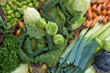 8 Great Reasons To Eat More Kale…