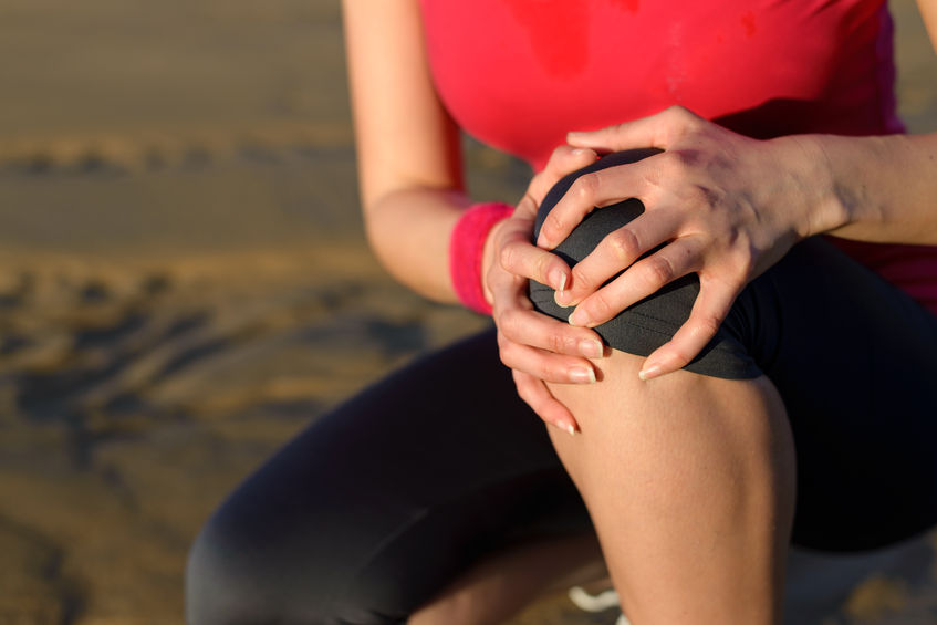 5 Ways To Protect Joint Health This Winter