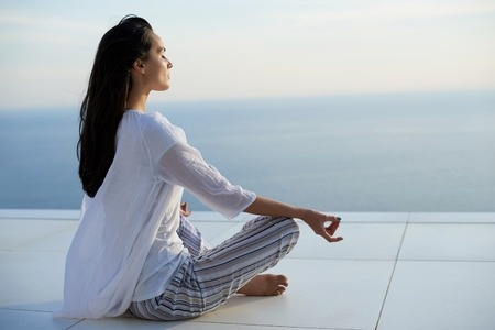 Meditation Found To Lower Inflammation In The Body
