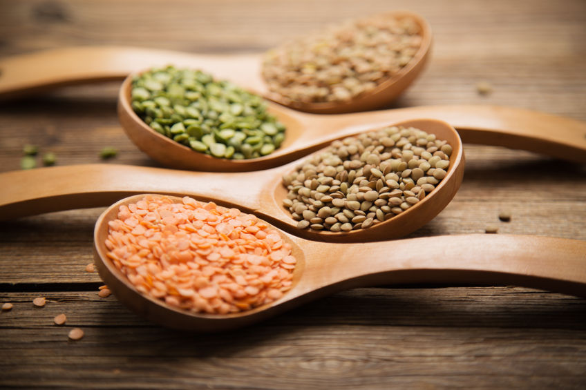 Bowel Cancer Could Be Prevented By Eating More Legumes