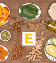 7 Healthy Reasons To Get More Vitamin E Into Your Diet | www.naturallyhealthynews.com