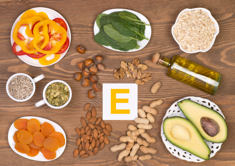 7 Healthy Reasons To Get More Vitamin E Into Your Diet