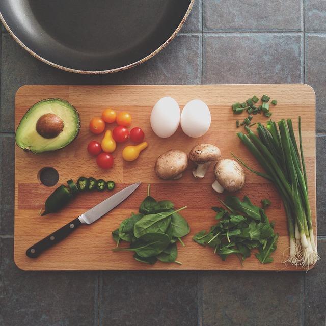 Six Recipes To Make You Spring Into Good Health