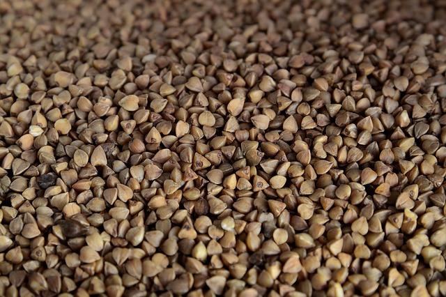 Buckwheat Can Boost Cardiovascular Health