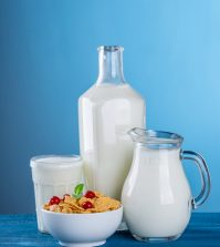 Ditching Dairy? Not A Problem With These Calcium Rich Foods | www.naturallyhealthynews.com