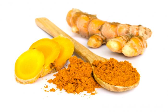 Curcumin Shows Great Promise For 'Healing' Diabetes Type 2