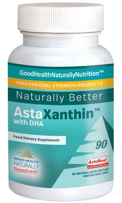 Week 19 (2017) – Don't Buy Astaxanthin
