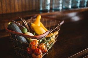 7 Healthy Recipes To Celebrate National Vegetarian Week | www.naturallyhealthynews.com