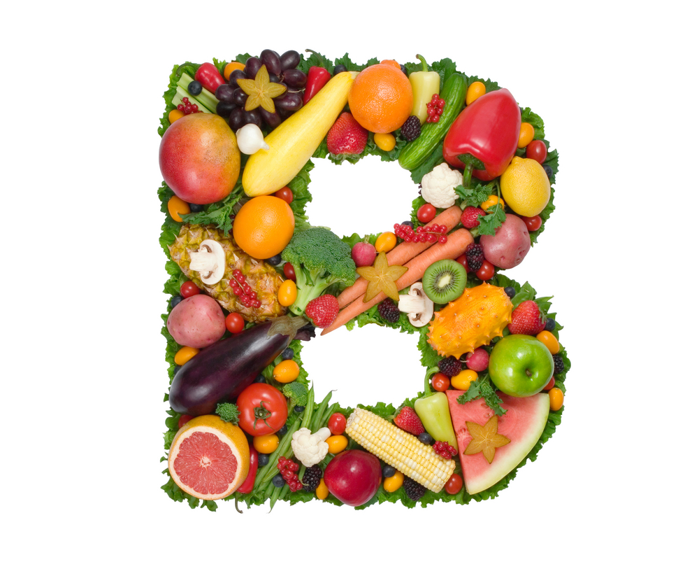 How Vitamin B9 Can Stop Strokes…