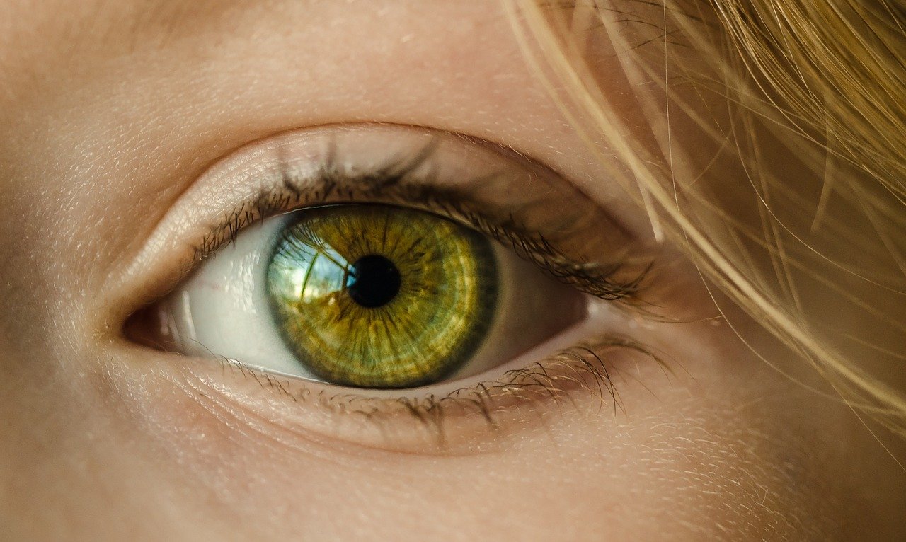 6 Foods That Boost Good Eye Health