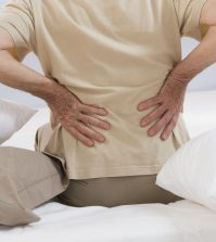 How To Naturally Manage and Relieve Back Pain | www.naturallyhealthynews.com