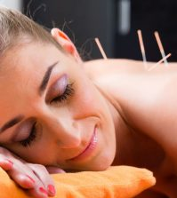 Acupuncture Found To Be 'Safe and Effective' Alternative To Dangerous Painkillers | www.naturallyhealthynews.com