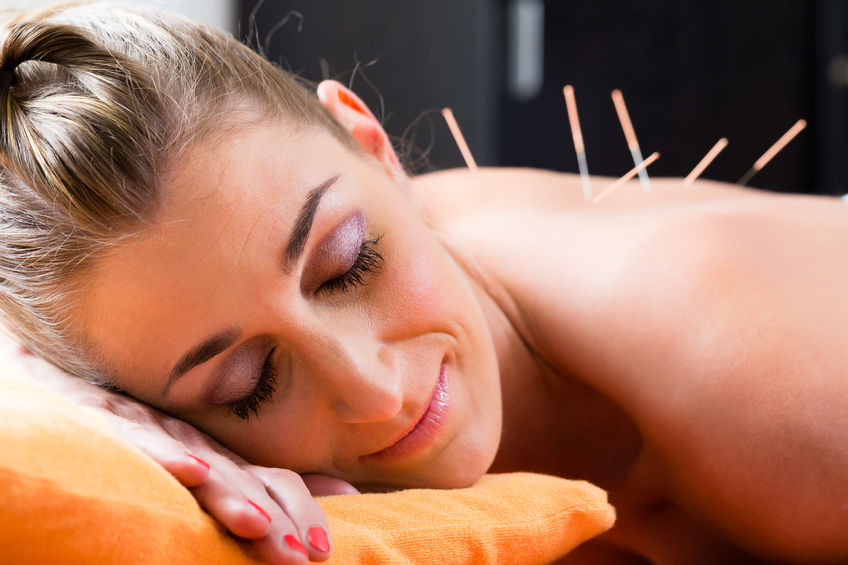 Acupuncture Found To Be 'Safe and Effective' Alternative To Dangerous Painkillers