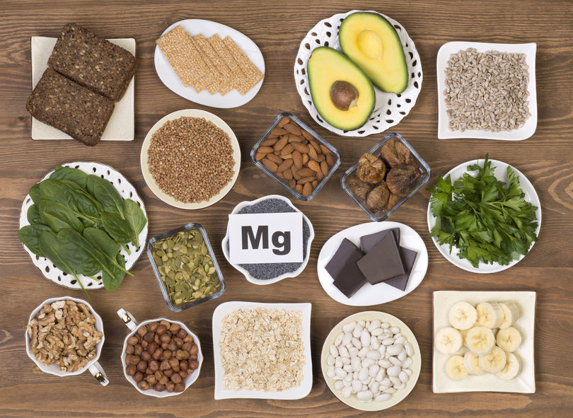 7 Health Boosting Reasons To Include Magnesium In Your Diet