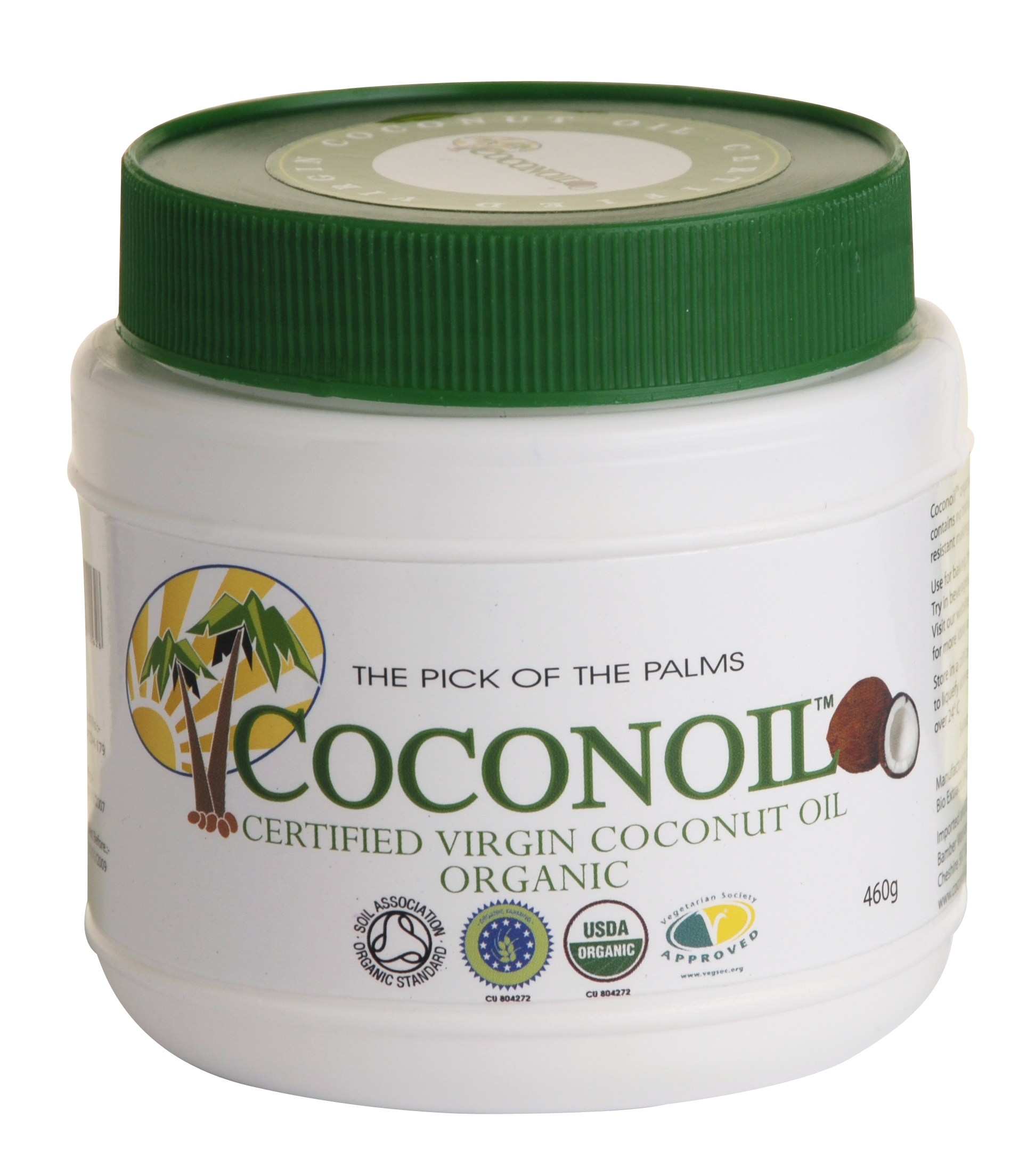 30 Every Day Uses For Coconut Oil